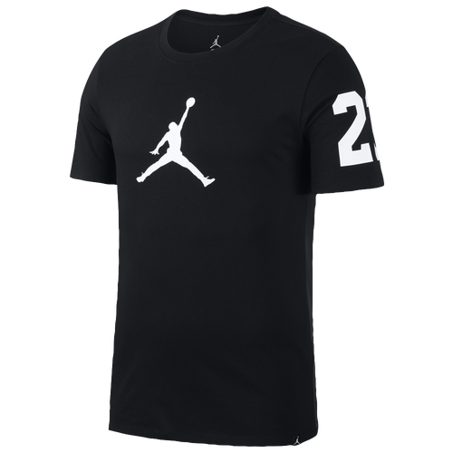 66a9e3474fe Jordan Jumpman Brand Mark T-Shirt - Men's - Basketball - Clothing ...