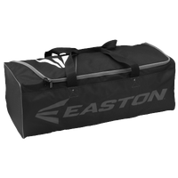 Easton Team Large Equipment Bag - Black / Grey