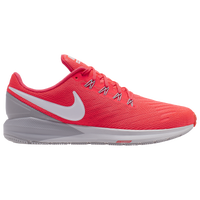 Nike Air Zoom Structure 22 - Men's - Red