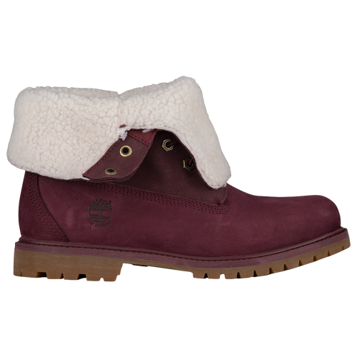 pick up exclusive deals exclusive shoes Timberland Teddy Fleece Fold Down Boots - Women's