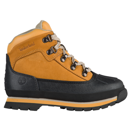 bc9e10e9335 Timberland Euro Hiker Shell Toe Boots - Boys' Preschool