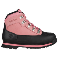 7e8e90d1217b Timberland Euro Hiker Shell Toe Boots - Girls  Preschool