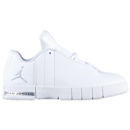 082c4480459047 Jordan Team Elite 2 - Boys  Preschool - Basketball - Shoes - White ...