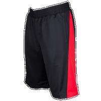 c21d6565b90 Jordan Retro 5 BSK Shorts - Men's - Black / Red