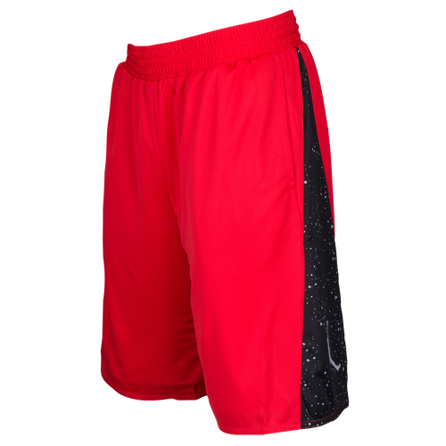 fbc1aad5e64 Jordan Retro 5 BSK Shorts - Men's - Basketball - Clothing ...