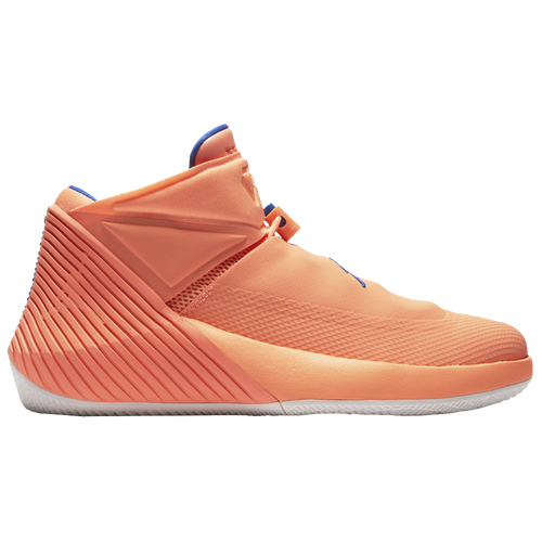 jordan shoes orange