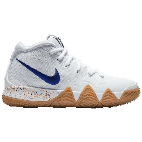 a98bbfd0445 Nike Kyrie 4 - Boys  Grade School - Basketball - Shoes - Irving ...