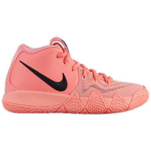 cheaper 23a09 4c5e3 Nike Kyrie 4 - Boys' Grade School