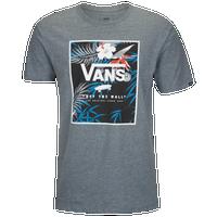 vans maglietta xxl