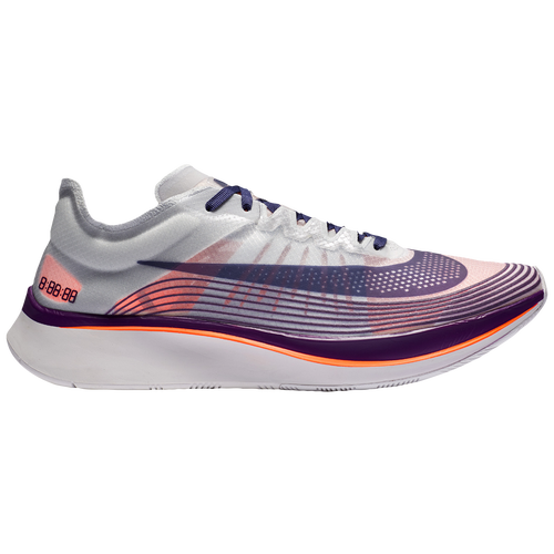 8988177053d5 Nike Zoom Fly SP - Men s - Running - Shoes - Neutral Indigo Neutral ...