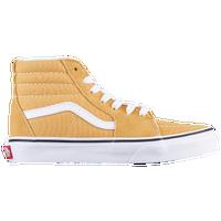 e40047580d0 Vans Classic Slip On - Girls  Preschool. Checkerboard.  35.00. FREE  Shipping. Vans Sk8-Hi - Boys  Preschool - Yellow   White