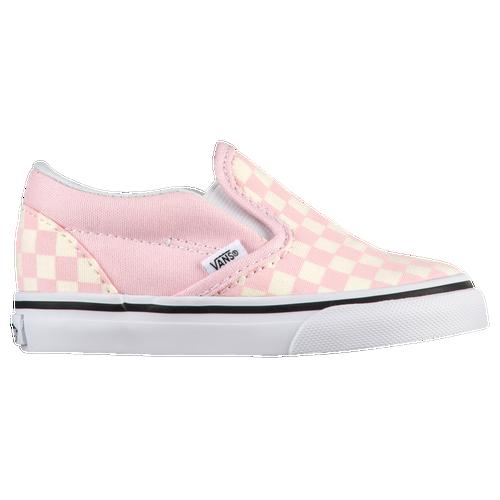 883a18a8d91d Vans Classic Slip On - Girls  Toddler - Vans - Casual - Rainbow ...