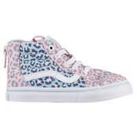 29815698fc12 Vans SK8-Hi - Girls  Toddler - Pink   Light Blue