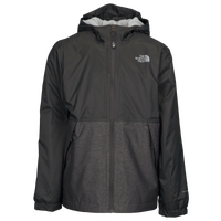 The North Face Warm Storm Jacket - Boys' Grade School - Grey