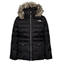The North Face Gotham 2.0 Down Jacket - Girls' Grade School - Black