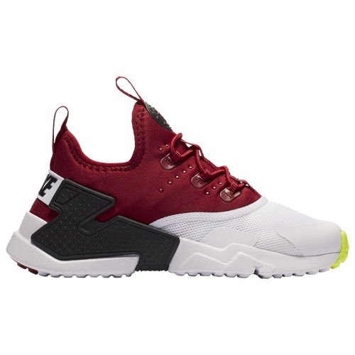 low priced 38f74 42e9d Nike Huarache Run Drift - Boys Preschool - Casual - Shoes - Gym  RedWhiteBlackVolt
