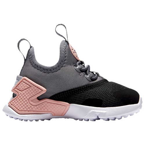 04b38850fce8 Nike Huarache Run Drift - Girls  Toddler - Casual - Shoes - Gunsmoke .