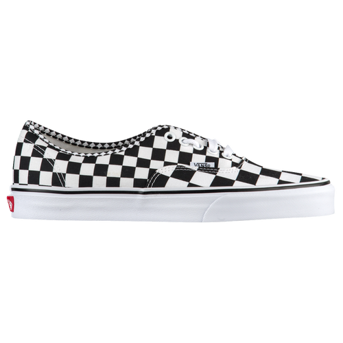beb7ecf2059 Vans Authentic - Men s - Casual - Shoes - Black True White Checker