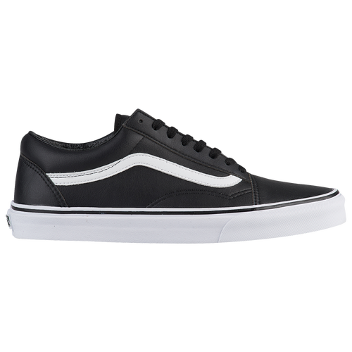Vans Shoes Old Skool Classic Tumble Black True White N 42.0 US Men 9.0 cm 27.0