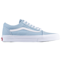 0f83f5acf Vans Old Skool - Women s - Light Blue   White
