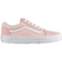 gucci vans pink