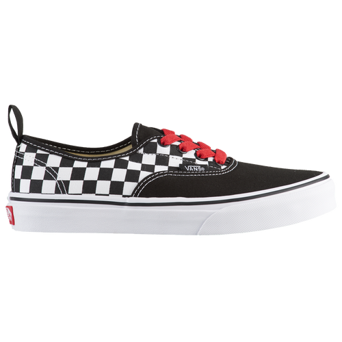 774a2fe5d1a Vans Authentic - Boys  Grade School - Vans - Casual - Black True White