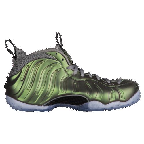 Nike Air Foamposite One - Women's - Green / Green