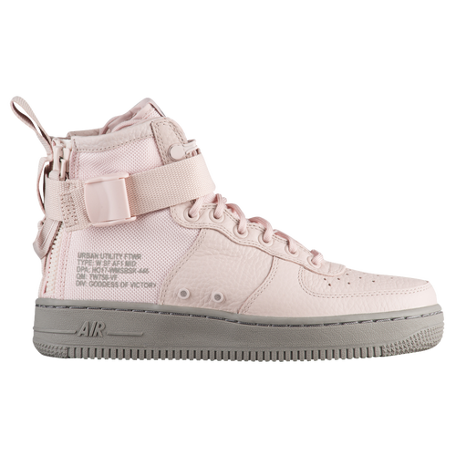 nike sf air force 1 mid shoe