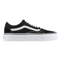 406f1cf480 FREE Shipping. Vans Old Skool Platform - Women s - Black   White