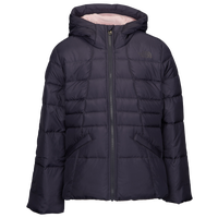 The North Face Moondoggy 2.0 Down Hooded Jacket - Girls' Grade School - Grey