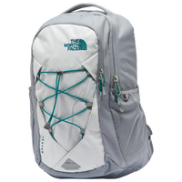 The North Face W Jester Backpack - White / White