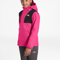 The North Face Mt. View Triclimate Jacket - Girls' Grade School - Pink