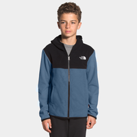 The North Face Glacier Full-Zip - Boys' Grade School - Blue