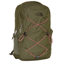The North Face Jester Backpack - Olive Green