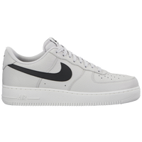 nike air force 1 white grey