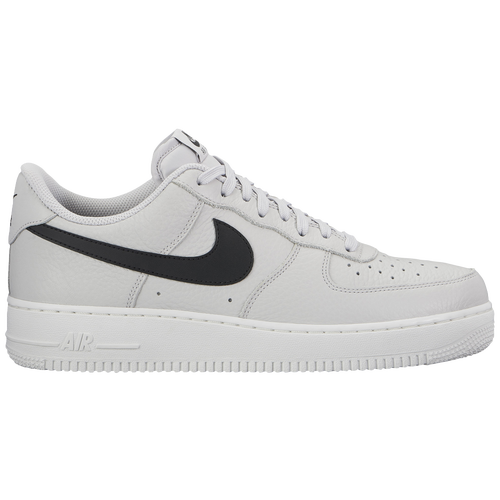 Nike Air Force 1 Low - Men s - Casual - Shoes - Vast Grey Black Summit White 4c0ef7fc07
