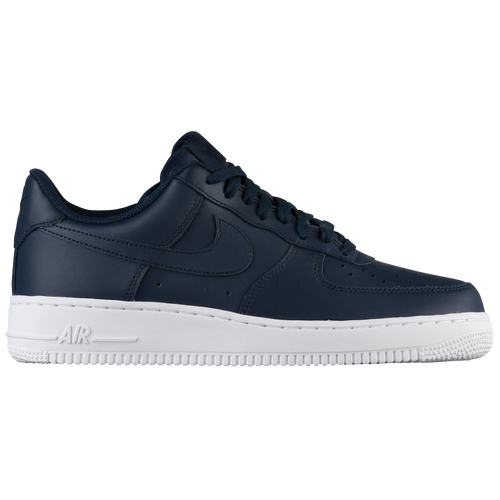 5e324afb9a179 Nike Air Force 1 Low - Men's - Casual - Shoes - Black/Black/Summit White/Metallic  Gold