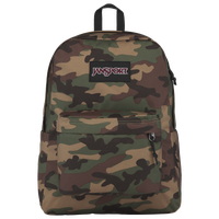 JanSport Ashbury Backpack - Olive Green