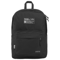 JanSport Recycled Superbreak Backpack - Black