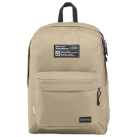 JanSport Recycled Superbreak Backpack - Tan