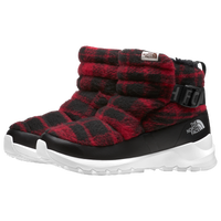 The North Face Thermoball Pull-On  - Women's - Black / Red