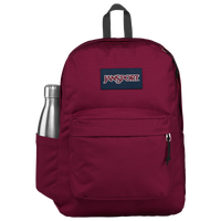 JanSport SuperBreak Backpack - Maroon