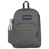 JanSport SuperBreak Backpack - Grey