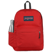 JanSport SuperBreak Backpack - Red