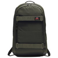 Nike SB Courthouse Backpack - Olive Green