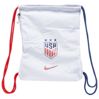 Nike Stadium Gymsack - USA - White