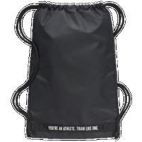 b9d70869dc5 Nike Vapor Training Gymsack - Black   Light Green