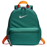 Nike Brasilia JDI Mini  Backpack - Green