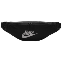 Nike Heritage Hip Pack - Black