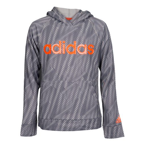 newest collection 432fd 27033 adidas Pullover Hoodie - Boys' Grade School